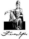 Kuan Yin Meditation Centre Logo